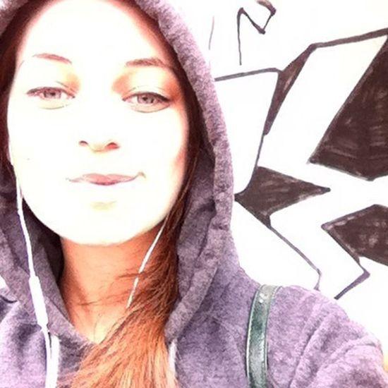 Taking Photos Enjoying Life Rain Selfie Paris sous la pluie <3