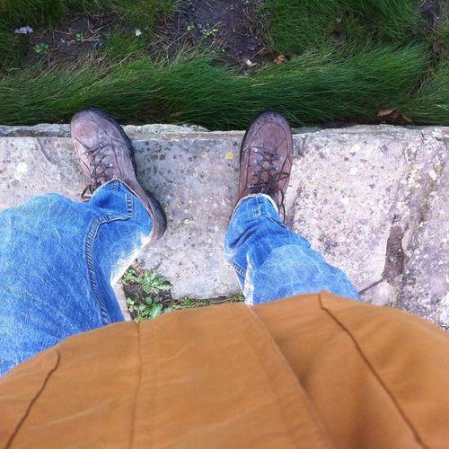 Menwithfootwears Men Foot Shoeselfie Shoes