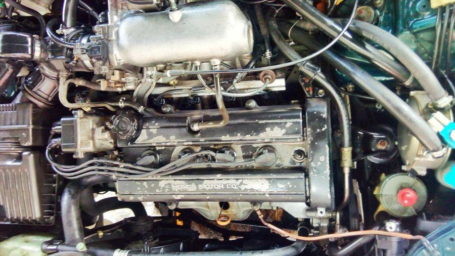 motor honda Motor Honda CRV Elfotografo Peruvian Day Close-up