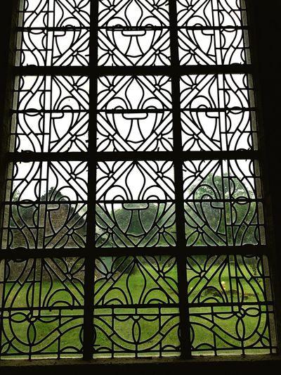 Window Fleur De Lis Fleur De Lys