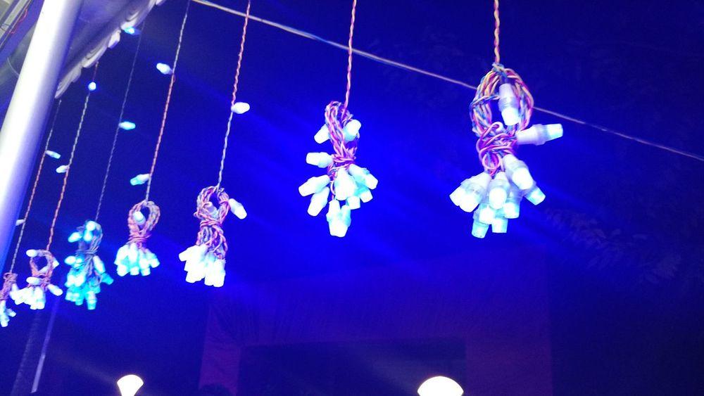 Lights Night Night Sky Hope Festival Diwali Celebration