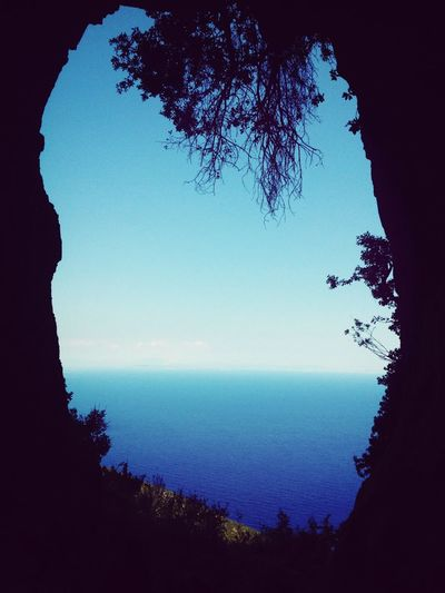 Great Views From a Cave Beautiful Eye4photography