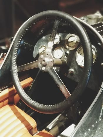 1944 race car steering wheel and seat close up Close-up No People Gear Indoors  Day Bradleywarren Photography Room For Text Bradley Olson Background Copy Space Automobile Racecar Steering Wheel Race Car Vintage Race Car Old Race Car Close Up Close—up Driver Seat Drivers Seat Speed Action 1944 Auto Speedracer