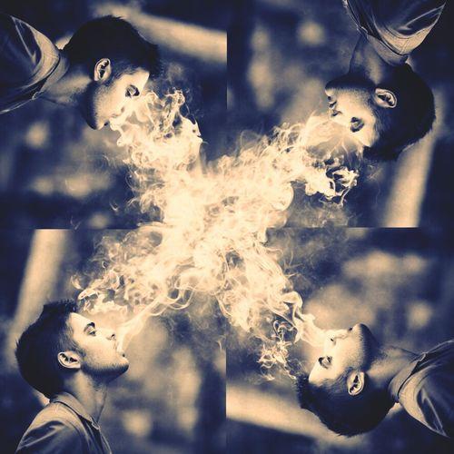 Hanging Out Shooting Blackandwhite Smoking Black And White X Smoke Cross Canon Smooking I'm Back Eyeem