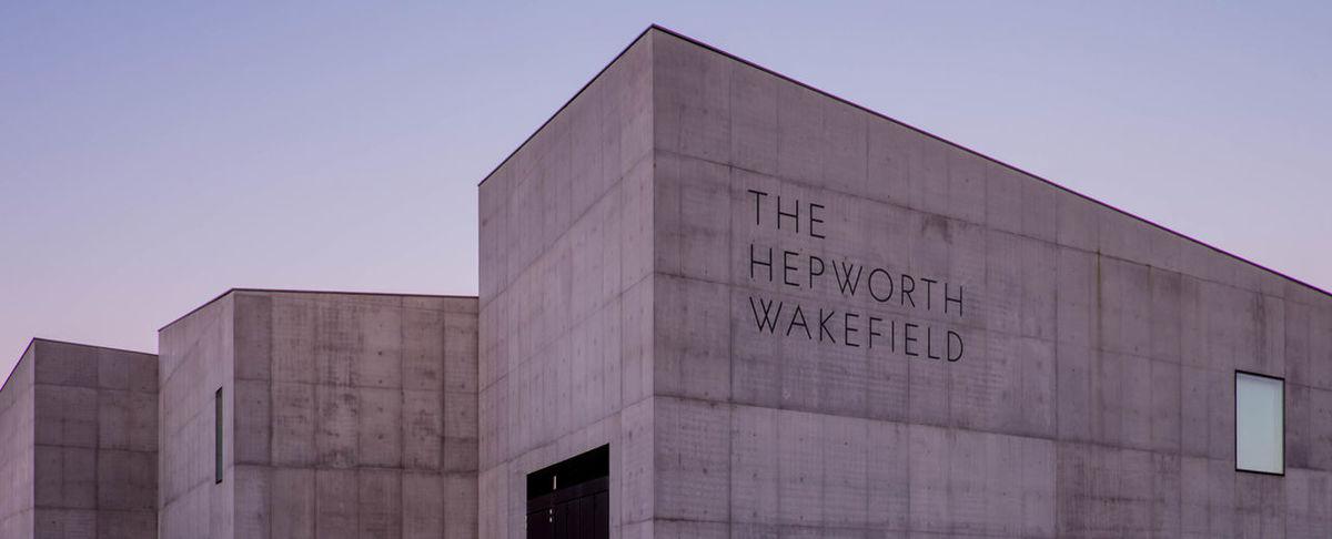 The Hepworth, Wakefield. Architect: David Chipperfield Architecture Architecture Brutalism Brutalist Brutalist Architecture Building Exterior Built Structure Hepworth Gallery Minimal Minimalism Minimalist Architecture Minimalobsession