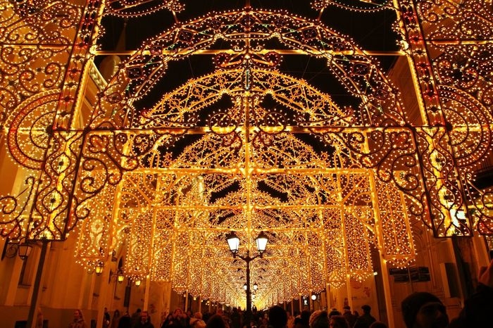 Moscow xmas Xmas Christmas Lights Mocsow Russia New Year Happy New Year New Years Resolutions 2016 Happy New Year 2016 Nikolskaya Bestoftheday