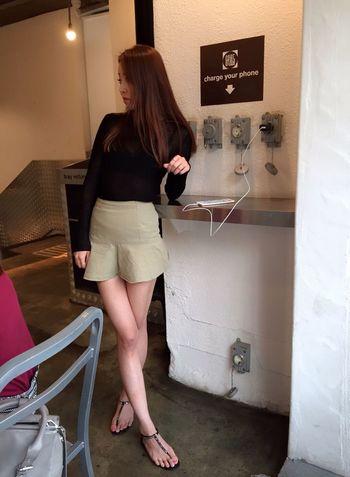 Grill5taco Asian Girl Korean Hongdae Thats Me ♥ Hi! ThatsMe Instadaily Asian  Saturdaynight