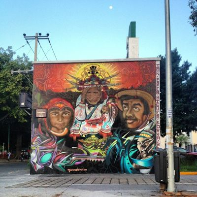 Squaready Arte Callejero Street Art Iger Igersgdl Guadalajara