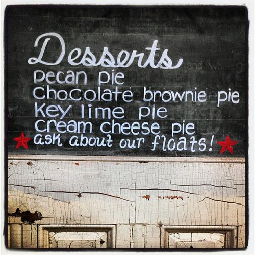 Philly Food Instagram Desserts Signs Allgoodthinginphilly Percystreet Intstagood Instahungry
