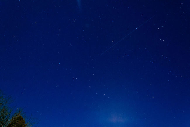Stargazing Astronomy Constellation Galaxy Nature Night No People Outdoors Scenics Sky Space Space Exploration Star - Space Star Field Tranquility