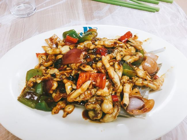 Yunmy Razorfish Hongkonger Hongkongfood Absolutely Incredible