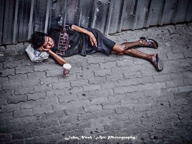 Shoot The Street With Pointer Tonight Is Streetart Thailand_allshots