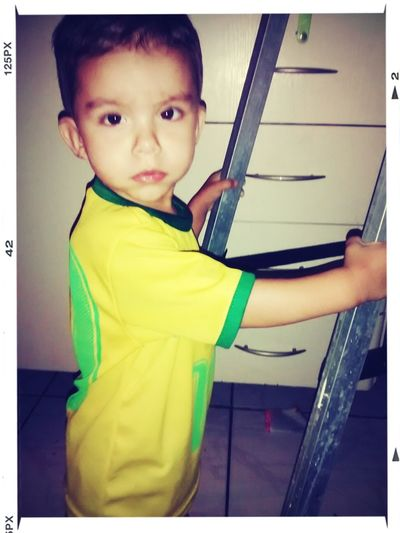 Principe Lindo !!!
