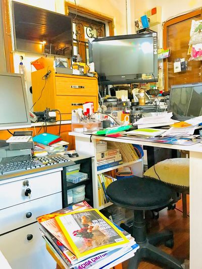 Ofis Large Group Of Objects Indoors  No People Small Business Choice Variation Business Retail  Abundance Store Market For Sale Day Stack Equipment Arrangement Table Still Life Shelf Container EyeEmNewHere Be Brave Summer In The City Humanity Meets Technology
