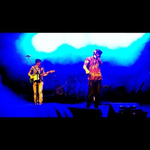 Show de Campo Live Lanzamiento MovistarFirefoxOS Uruguay FirefoxOS @movistaruy @juancampodonico