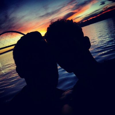 Com meu peto! @mr_railon Brasília Pontejk Igerbsb Igerbrasil ponte pontes ceu sky fire instagramandroid @instagram