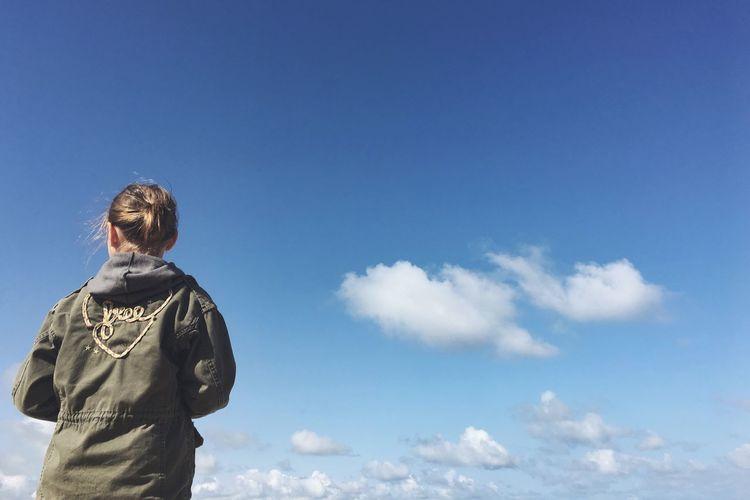 Free... Sky