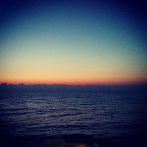 Sunrise Summer Afterdisco Salento OtrantoItaly