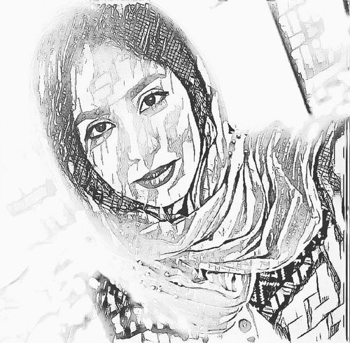 Self Portrait Double Exposure Multiple Exposures Hello World Art, Drawing, Creativity Artistic Selfie Selfportrait Blackandwhite
