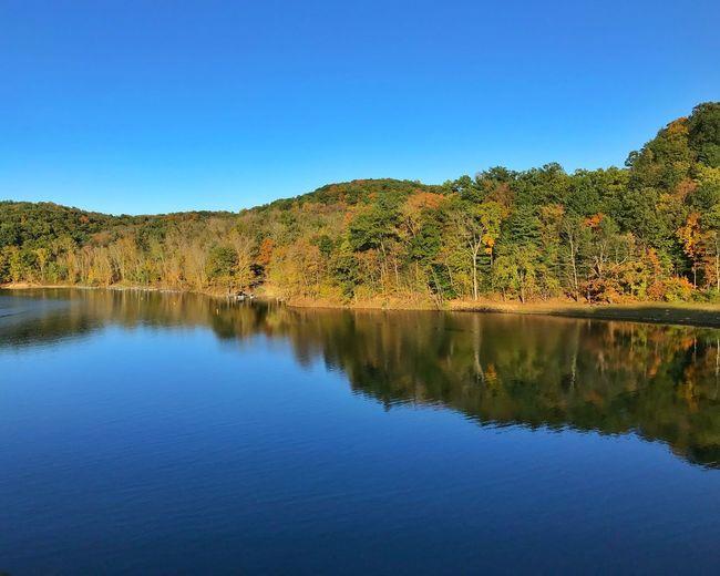 Pleasant Hill Lake