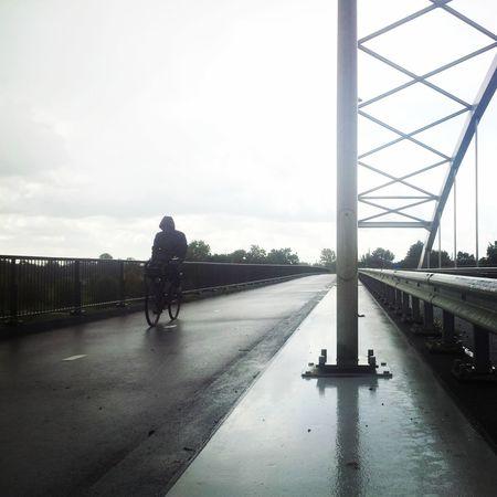 Mysterious Man Rainy Days Street Portrait Street Photography