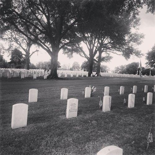 NationalCemetery Oklahoma Memorialday
