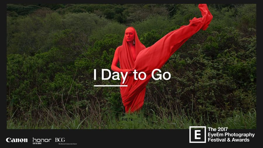Eee, just over 24 hours to go until #EyeEmFestival17 gets underway with the Finalists & VR Exhibition! ❤️ https://www.eyeem.com/festival/
