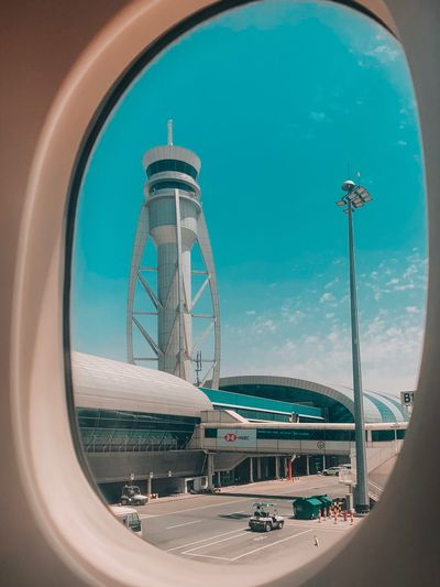 EyeEm Selects Architecture Built Structure Sky Water Nature Day Transportation Travel Travel Destinations Outdoors Tower
