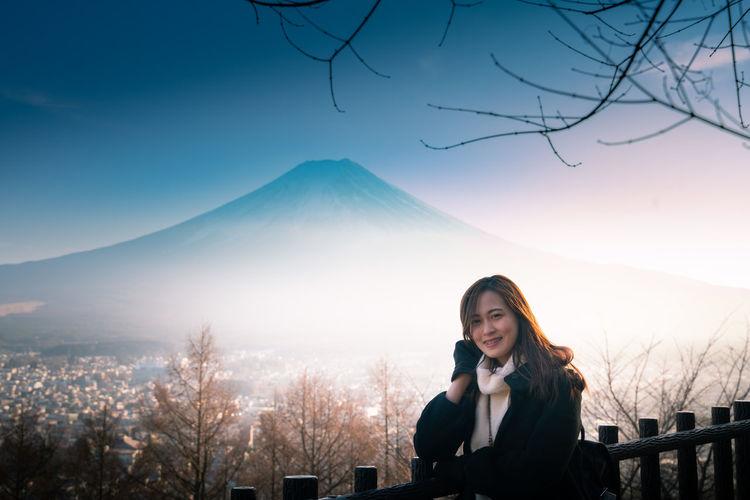 Photo taken in Fujikawaguchiko, Japan
