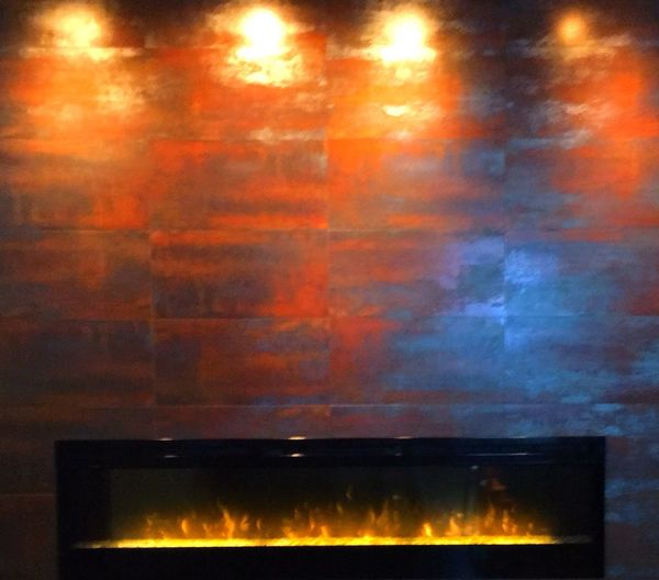 Fake Fireplace ] Creative Photography Creative Shots Creative Editing Pivotal Ideas Vancouver BC aArtsy Photography ] Industrial Design Colour Of Life Abstractions In Colors