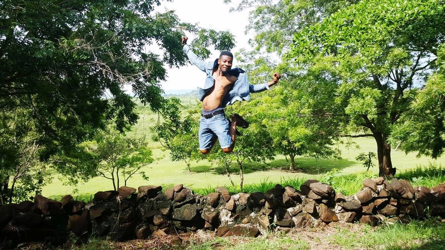 Some choose to stand I choose to fly above to touch the heavens. Normalcamera Somewhereinghana NatureIsBeautiful