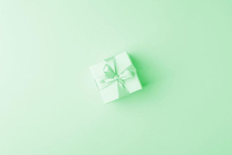Mint Background