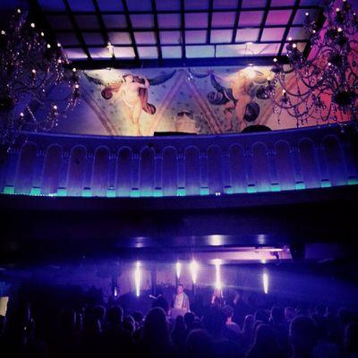 Najpiękniejszy klub. Sfinks700 Sopot Xxanaxx