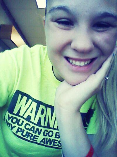 smile That's Me