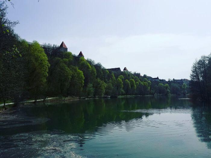 #castle  Water