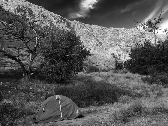 Backpacking Hiking Nature Sespe Wilderness Willet Hot Springs with LPH Blackandwhite Camping Capture The Moment