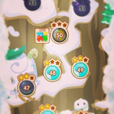 Yeeeyyyy. . . . Level 50 :D nge game teruuuusssss