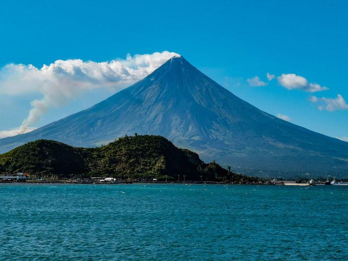 Photo taken in Legaspi, Philippines