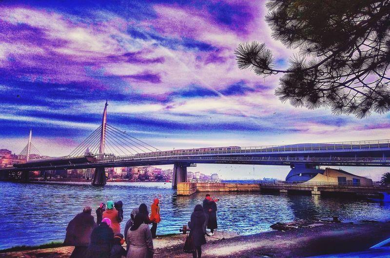 Golden Haliç Köprüsü İstanbul city TURKEY Travel 🇹🇷🙏 Ig_moodLovely Doğa Sony Watch Professional Turkey Foodphotography Bodrum Zmir Gezi Tatil Restaurant Perfect ınstagram Turkey's Istanbul Sony Xperia Pro Fotoğraf 📸