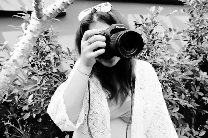 Photographer Rosesun