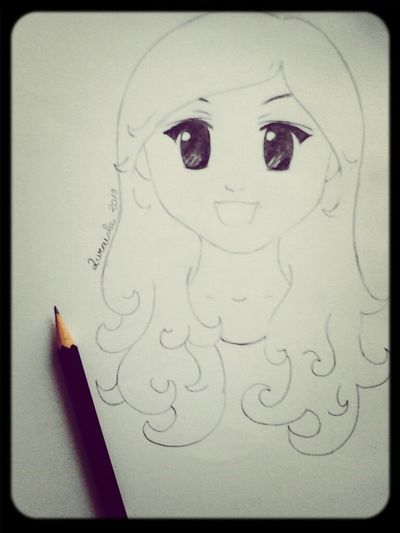 try to make my avatar