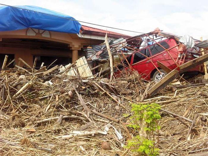 Original Experiences Taking Photos tragedy YolandaExperience Disasterat Leyte Philippines Disaster Disaster In Philippines Typhoonyolanda Typhoon Haiyan Super Typhoon