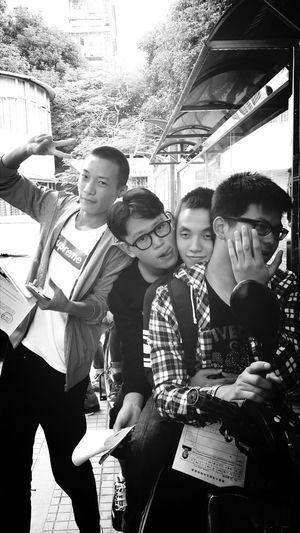 小时代 First Eyeem Photo