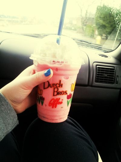 Dutch before school <3