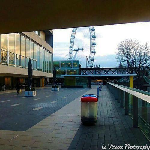 Architecture City City Life London