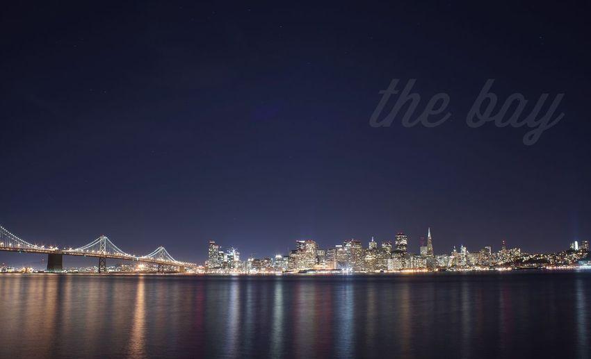 Treasure Island San Francisco City Life Sony A7 Norcal Bay Area Night Lights Cityscapes