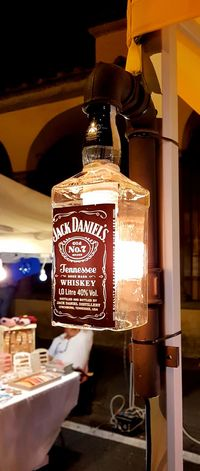 Another use of jack daniels....😎😎😎 Feel The Journey Jackdaniels American Whiskey Jack Daniels♥ Light io faccio luce No People Night Notte EyeEm Best Shots Capture The Moment EyeEmNewHere Io Sono Leggenda Notte Sotto Le Stelle Night Lights