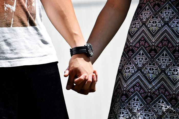Better Together Togetherness Love Happy People Hand Love ♥ Holding Hands Lovers People Watching The EyeEm Facebook Cover Challenge