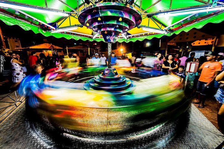 Carousel /