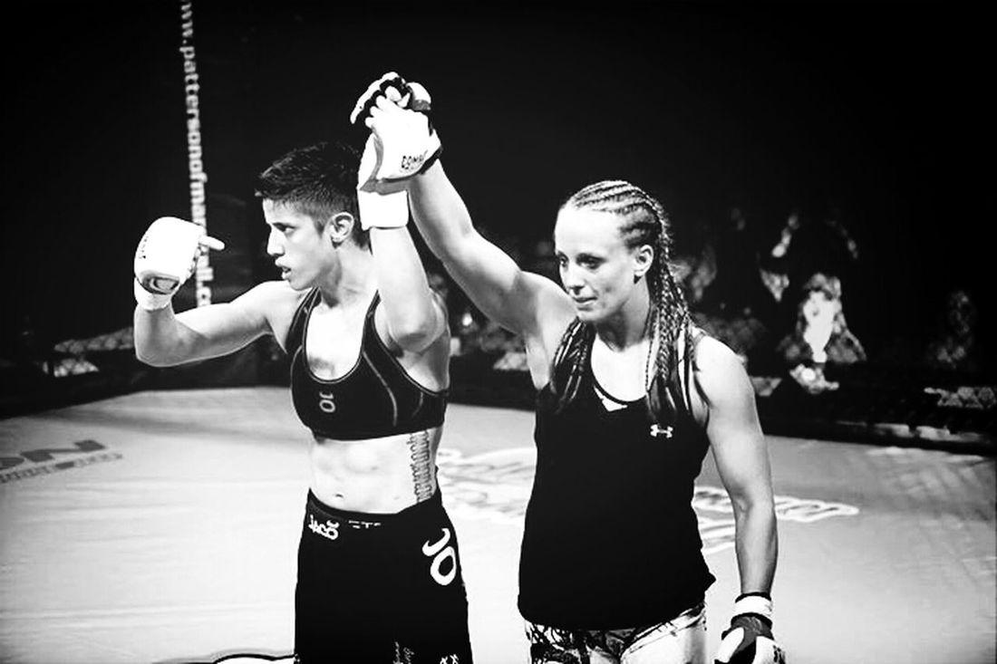 FightNight FightClube MMA Fighter